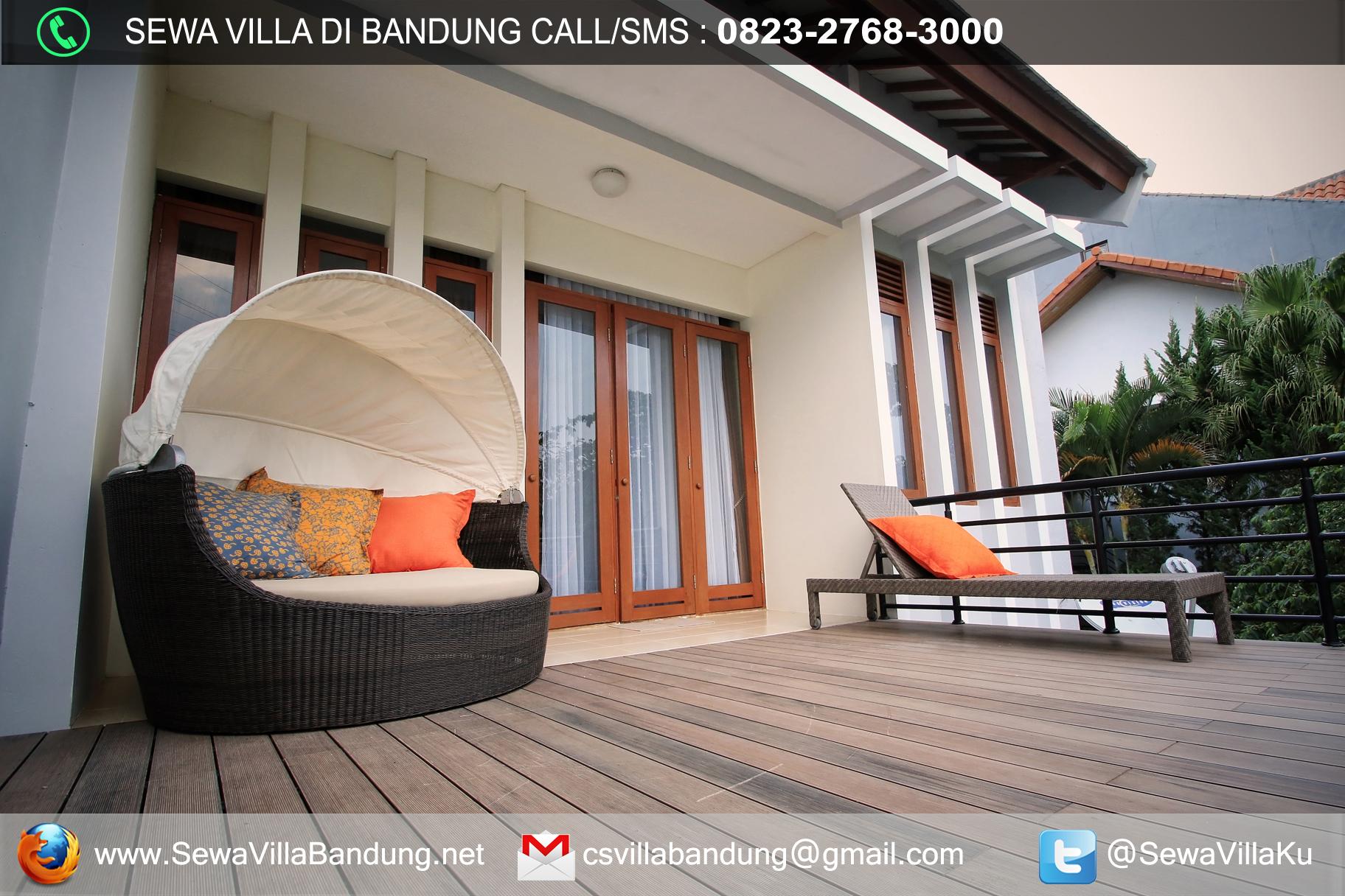 Sewa Villa Di Bandung | Sewa Villa di Bandung Lembang ...